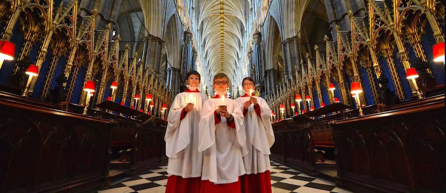 The Top Christmas Carol Concerts And Services In London This Year