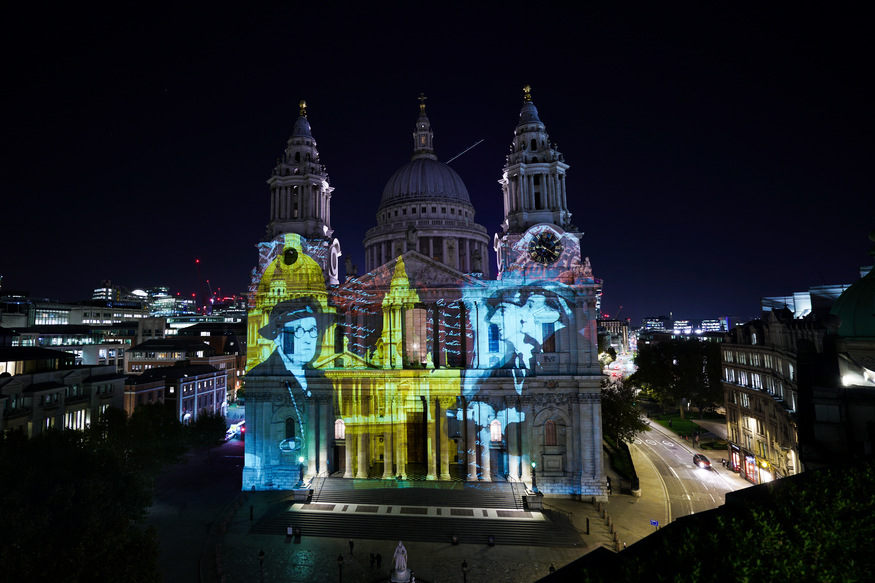 St Paul S Cathedral Is Breathtaking