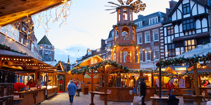 Kingston Christmas Market Is The Whimsical Winter Wonderland You've Been Waiting For