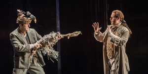 The Magic Flute At Royal Opera House Is A Classy Night Out