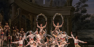 The Ballet That Actually Went Wrong - But Had A Happy Ending