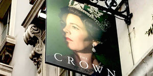 The Old Crown Pub Rebrands For The Crown