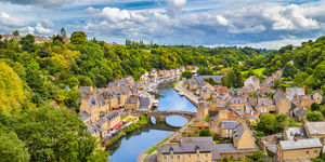 Dreaming Of Owning A Slice Of Rural Bliss? The French Property Exhibition Is The Place To Start