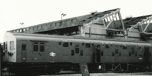 When London Had Double Decker Trains