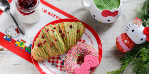 A Hello Kitty And Friends Cafe Has Opened In London