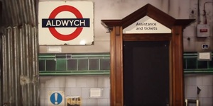 Discovering The Subterranean Secrets Of The London Underground At London Transport Museum