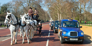 Were London Taxis Actually Pricier 200 Years Ago?