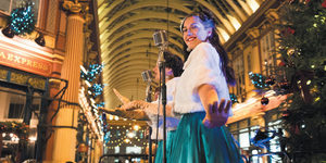 Things To Do Today In London: Friday 15 November 2019