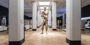 Science Museum's New Medicine Galleries Are Just... Wow