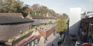 The Geffrye Museum Reopens This September... With A New Name
