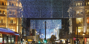 London's Christmas Lights: Where, When And How To See Them This Year