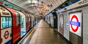 40 Tube Stations Could Close, Night Tube And Waterloo & City Line To Stop Running