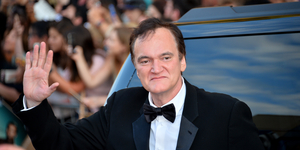 Quentin Tarantino Is Making A Rare Appearance At A Leicester Square Q&A Next Week