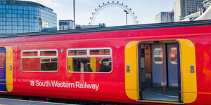 South Western Railway's December Strike Could Ruin Your Christmas Party Plans