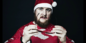 Festive Comedy Shows To Crack(er) You Up In London This Christmas