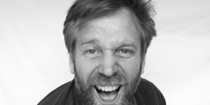 Tony Law Is Comedy's Premier Mad Genius