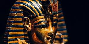 London's Tutankhamun Exhibition Is Enrapturing Despite A King's Ransom Of An Entry Fee