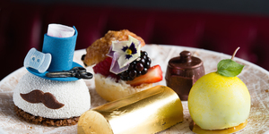 8 Tempting New Afternoon Teas To Try In London This Month: November 2019