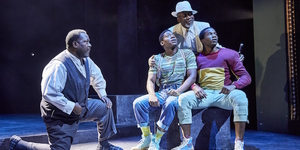 Theatre Review: Death Of A Salesman At Piccadilly Theatre