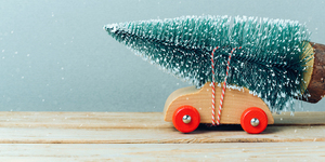 How To Have A Sustainable, Eco-Friendly Christmas In London