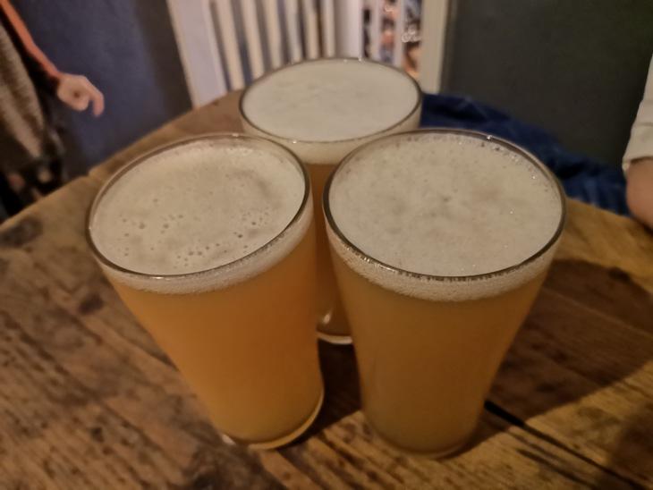 Craft Beer Cabin