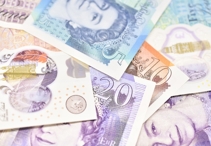 London Living Wage Has Just Risen To £10.75 An Hour