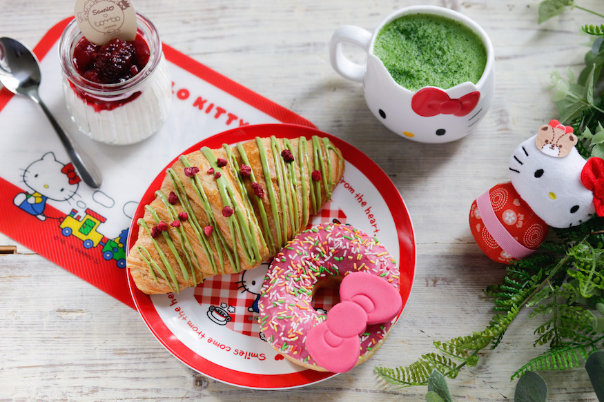A Hello Kitty And Friends Cafe Has Opened In London - Londonist