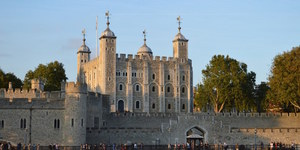 Where To Eat And Drink Near The Tower Of London