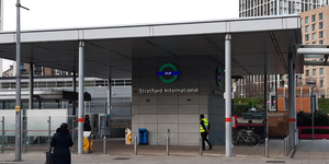 Why's It Called Stratford International If It Has No International Trains?