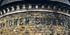 The Tower Subway: London's Forgotten 'First Tube Line' Is 150 Years Old