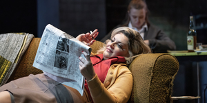 A Taste of Honey: A Bittersweet Slice Of Life Drama At Trafalgar Studios