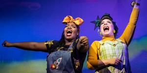 Cinderella Goes Woke At Lyric Hammersmith