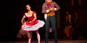 Coppélia Is Brilliant Christmas Fare For Those Who've Seen The Nutcracker One Too Many Times