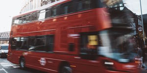 London Buses Trialling New Safety Sound