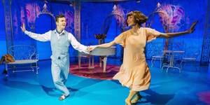 Flannelled Fools And Farcical Flappers: The Boy Friend At Menier Chocolate Factory