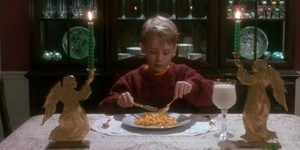 Eat Along With Kevin McCallister At The Home Alone VIP Dining Experience