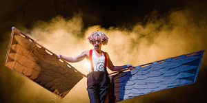 Review: Ubu! A Singalong Satire At Shoreditch Town Hall