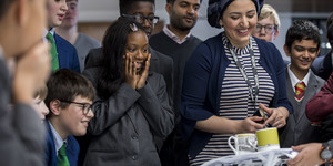 Is Your Kid A World-Changing Civil Engineer Of The Future?