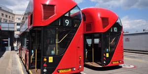 Very Soon You'll Only Be Able To Board A New Routemaster Via The Front Door