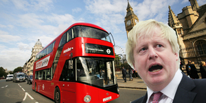 The Calamitous New Routemasters Tell You Everything You Need To Know About Boris Johnson