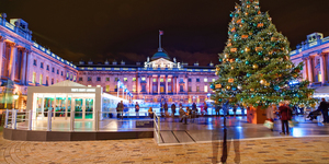 Christmas In London: A Guide To Festive Events, Ice Rinks, Christmas Food, Films And More