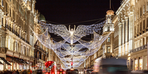 Free Things To Do In London At Christmas