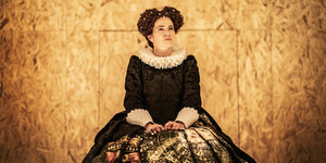A Tale of Two Queens: Swive [Elizabeth] At Sam Wanamaker Playhouse