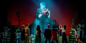 Dick Whittington And His Cat Become Part Of The Windrush Generation At Hackney Empire