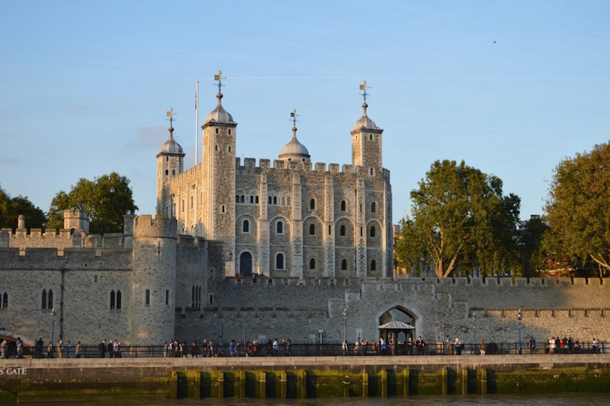 Where To Eat And Drink Near The Tower Of London | Londonist