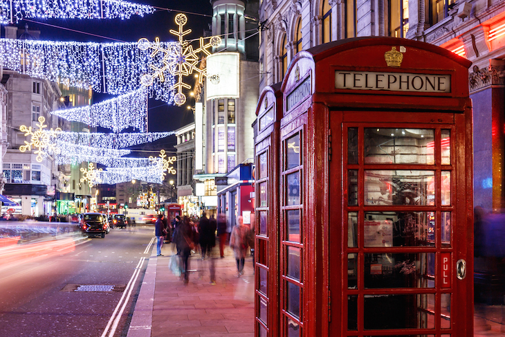 Christmas Day 2020 In London Christmas In London: A Guide To Festive Events, Ice Rinks