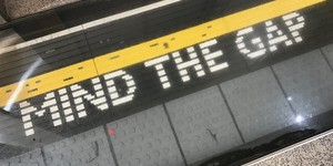 Mind The Gap! The Forgotten Tube Pioneer, Minnie Smith
