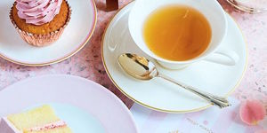 A Peggy Porschen Afternoon Tea Is Now Available In London