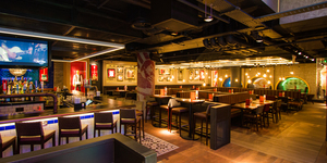 Throw A Shindig Fit For A Superstar Inside Piccadilly Circus' Shiny New Hard Rock Cafe