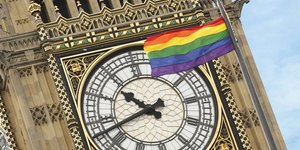Discover The Queer History Of UK Parliament On An LGBT-Themed Guided Tour